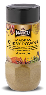 Curry Powder Medium Jar