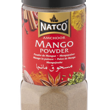Amchoor Powder Jar