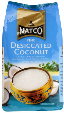 Coconut Desiccated (Fine)
