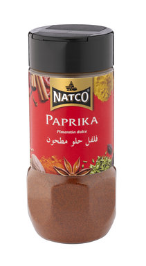 Paprika Powder (Jar)