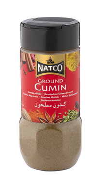 Cumin Ground Jar