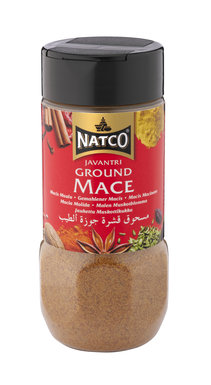 Mace Ground Jar