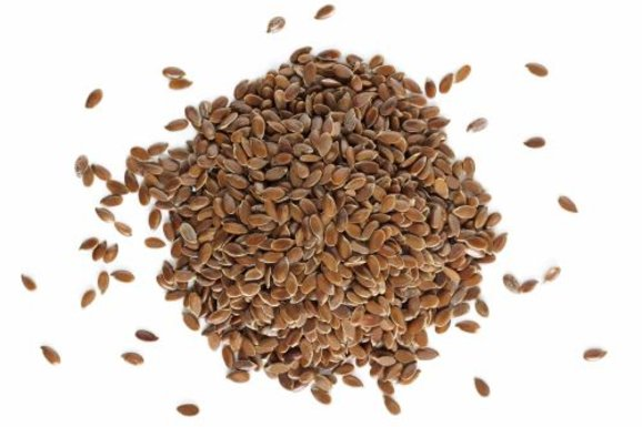 Linseed Brown