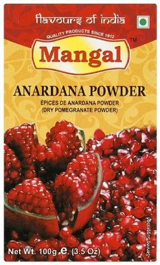 Anardana Powder Mangal