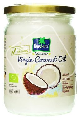 Parachute Organic Virgin Coconut Oil