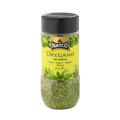 Oregano Jar