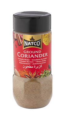 Coriander Ground Jar