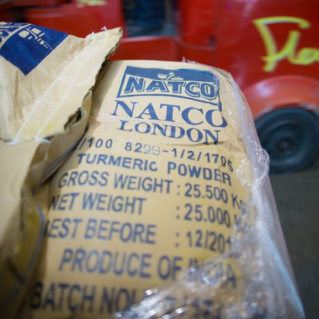 Natco Turmeric Powder